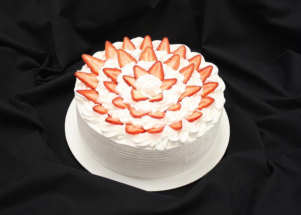 Strawberry Torte Recipes — Dishmaps